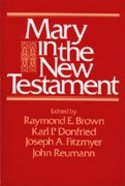 Mary in the New Testament Paperback