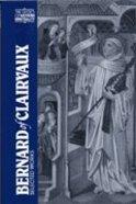 Bernard of Clairvaus (Classics Of Western Spirituality Series) Paperback