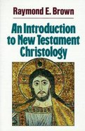 Introduction to New Testament Christology