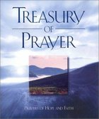 The Ideals Treasury of Prayer Hardback