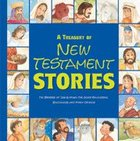A Treasury of New Testament Stories