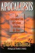 Apocalipsis (Revelation) Paperback