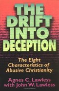 The Drift Into Deception Paperback