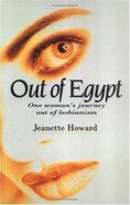 Out of Egypt Paperback