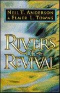 Rivers of Revival Hardback