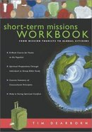 Short-Term Missions Workbook Paperback