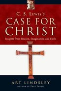C.S.Lewis's Case For Christ