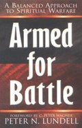 Armed For Battle Paperback