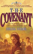 The Covenant (#01 in White Pine Chronicles Series)