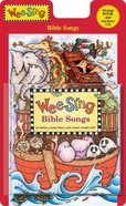 Bible Songs (Wee Sing Series) Paperback