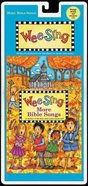 More Bible Songs (Wee Sing Series) Paperback