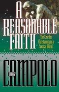 Reasonable Faith Paperback