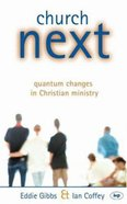 Church Next Paperback