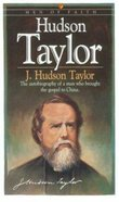 Men of Faith: Hudson Taylor (Previously To China With Love) Paperback