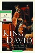 King David: Trusting God For a Lifetime (Fisherman Bible Studyguide Series) Paperback