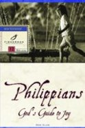 Philippians: God's Guide to Joy (Fisherman Bible Studyguide Series) Paperback