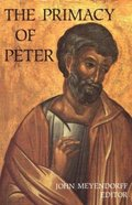 Primacy of Peter Paperback