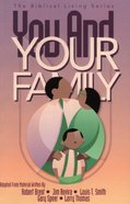 You and Your Family (Student Guide) Paperback