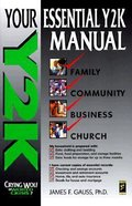 Your Essential Y2K Manual Paperback