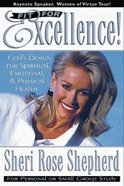 Fit For Excellence Paperback