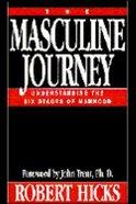 Masculine Journey Hardback