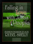 Falling in Love With Jesus' People Paperback