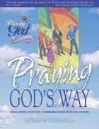 Praying God's Way (Following God: Discipleship Series) Paperback