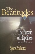 Pursuit of Happiness Paperback