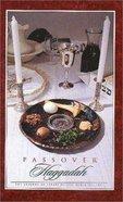 Passover Haggadah Paperback