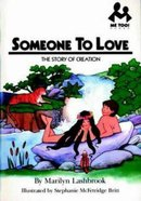 Someone to Love (Me Too! Series) Paperback