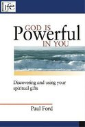 God is Powerful in You Paperback