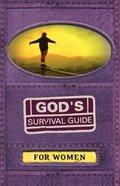 God's Survival Guide For Women