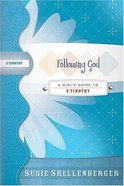 Following God (2 Timothy) (Girl's Guide Study Series) Paperback