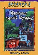 Backyard Bandit Mystery (#15 in Cul-de-sac Kids Series) Paperback