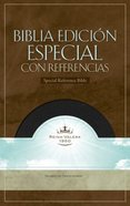 Spanish Special Reference Black (Red Letter Edition) Bonded Leather