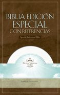 Spanish Special Reference White (Red Letter Edition) Bonded Leather