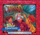 Bible Eyewitness-Old Testament (#03 in Adventures In Odyssey Audio Series) CD
