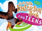 God's Little Instruction Book For Teens Paperback