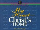 Horizon My Heart, Christs Home Paperback