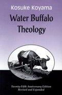 Water Buffalo Theology Paperback