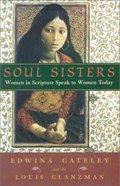 Soul Sisters Paperback