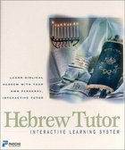 Hebrew Tutor Win CDROM