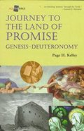 Journey to the Land of Promise Paperback