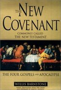The New Covenant Hardback