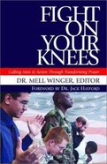 Fight on Your Knees Paperback