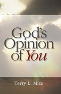 God's Opinion of You eBook