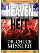 Heaven & Hell DVD