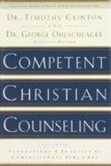 Competent Christian Counseling (Volume One) Hardback