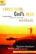 Every Man: Every Man's, God's Man (Workbook) (Every Young Mans Series) Paperback