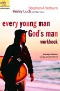 Every Man: Every Young Man, God's Man (Workbook) (Every Young Mans Series) Paperback